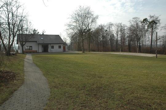 CVJM-Heim Platz