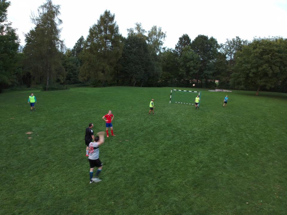 Sport Fußball